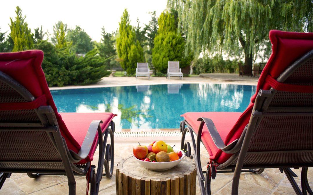 Ne prenez aucun risque et faites vérifier l'installation électrique de votre piscine