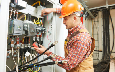L'importance d'une installation électrique certifiée et d'une inspection régulière