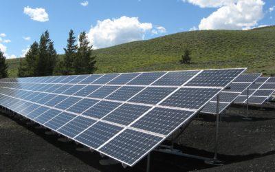 Les avantages des panneaux solaires dont l'installation est disponible chez Erco Electrique