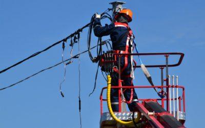 Faites vérifier vos raccordements électriques